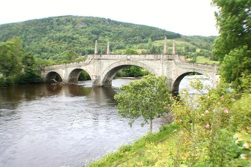 General Wade's Bridge, Aberfeldy