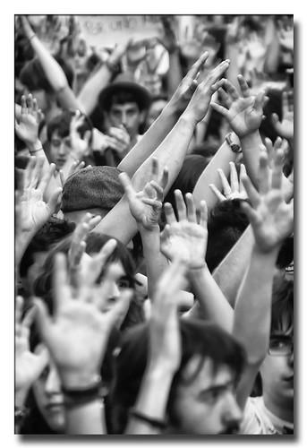 Manifestación 19-J (29) by Andrés Ñíguez