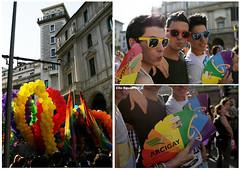 (ClioBrio) Tags: gay party italy milan milano pride gaypride festa giugno peolple arcigay piazzacairoli lgbtpridemilano