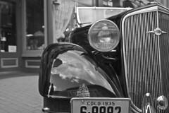 _MG_0080E (camaroeric1) Tags: classic car hotrod bw