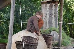 296 Haithabu WHH 21-08-2016 (Kai-Erik) Tags: geo:lat=5449131075 geo:lon=956736764 geotagged haithabu hedeby heddeby heiabr heithabyr heidiba siedlung frhmittelalterlichestadt stadt town wikingerzeit wikinger vikinger vikings viking vikingr huser house vikingehuse vikingetidshusene museum archologie archaeology arkologi arkeologi whh wmh haddebyernoor handelsmetropole museumsfreiflche wall stadtwall danewerk danevirke danwirchi oldenburg schleswigholstein slesvigholsten slesvigland deutschland tyskland germany bohlenwand reparatur zweitesskaldentreffen geschichtenerzhler musiker gruppesitram thomaspetersen jorgederwanderer urdvaldemarsdatter mittelalterlichemusikinstrumente skalden thorshammeralsamulettauszinngegossen 21082016 21august2016 21thaugust2016 08212016 httpwwwhaithabutagebuchde httpwwwschlossgottorfdehaithabu