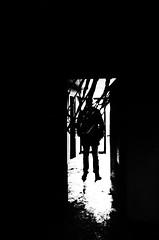 (formwandlah) Tags: kaiserslautern street strase nicht nacht dark gloomy strange noir urban city sureal bizarr skurril abstrakt abstract mysterious mysteris melancholic melancholisch darkness light bw blackwhite black white sw monochrom high contrast ricoh gr pentax formwandlah thorsten prinz einfarbig schwarzer hintergrund surreal dster finsternis photography streetphotography silhouette silhouettes silhouetten licht schaufenster darkniss finsterniss cold einsam loneliness slitude einsamkeit fear paranoia personen scary unheimlich horror angst