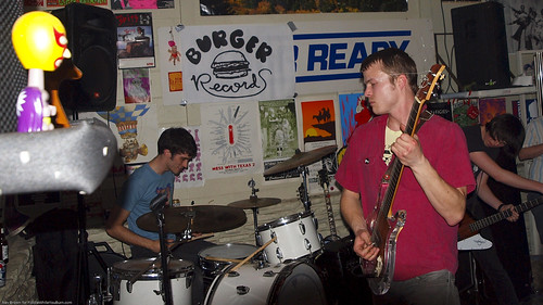 March 16v Bad Sports @ Trailer Space, Burger Records (4)