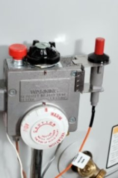 Gas Furnace Pilot Light- RELIGHT  TROUBLESHOOTING w/VIDEO tutorial