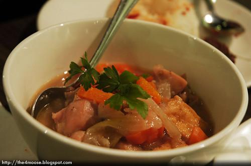 Candlenut Kitchen - Chicken Chincalok