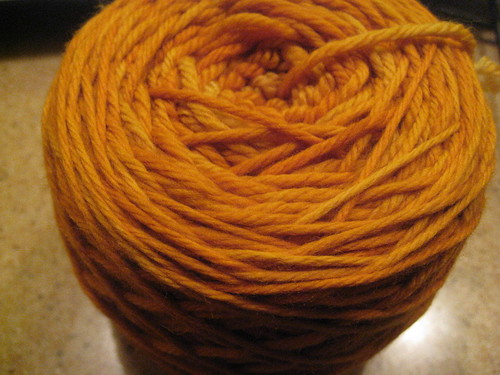 Malabrio Rios Sunset Yarn Cake