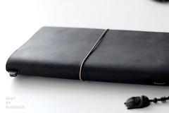 MIDORI & LAMY 003 (blueduck-yh) Tags: notebook  midori lamy  travelers