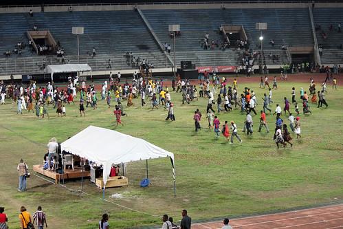 All Liberia Life Festival