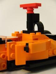 Lego F1 2011 (Bad furday) Tags: lego f1 formulaone 2011