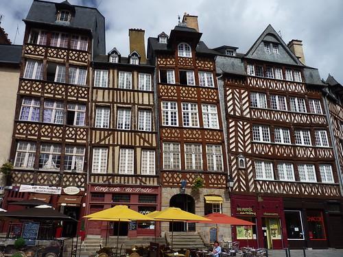 Place de Champ-Jacquet