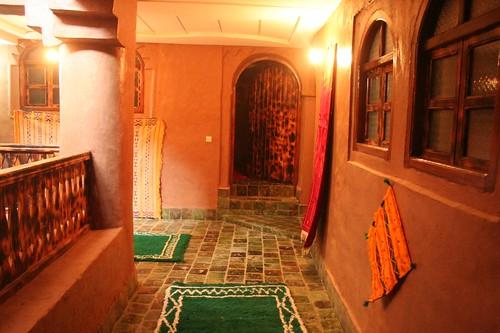 L'Hotel Kasbah Ziwana à Zagora