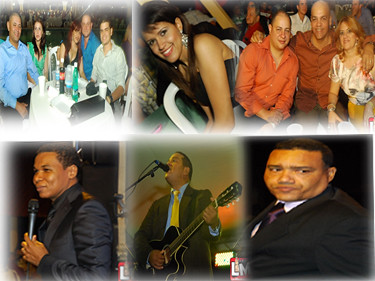 Raymond Pozo Y Miguel Céspedes  @ Club Recreativo 26.03.2011.