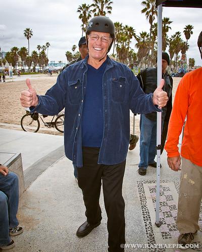 Venice Skate Park 3-26-11