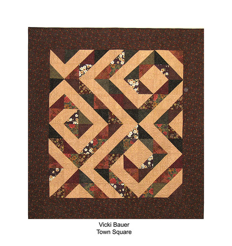 Cotton Patch Quilt Show 2011