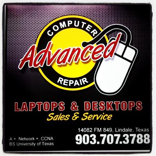 Advanced Computer Repair