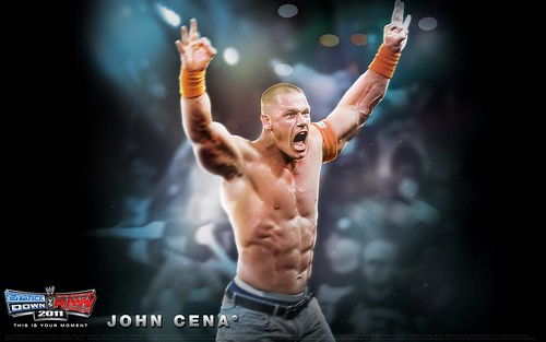 wwe raw 2011 wallpaper. wwe-smackdown-vs-raw-2011-john
