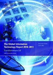 The Global Information Technology Report 2010-2011
