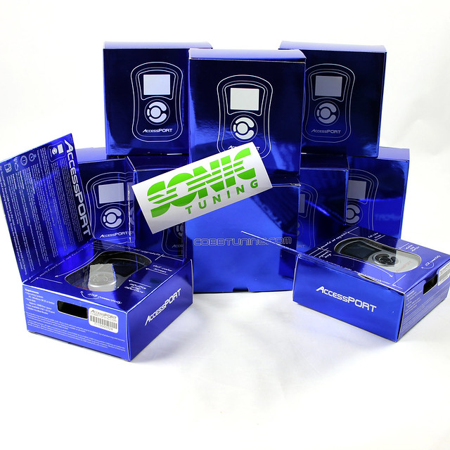 Sonic Tuning | Cobb AccessPORT In Stock Fast Shipping! Tune