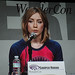 WonderCon 2011 - Hanna panel - Saoirse Ronan