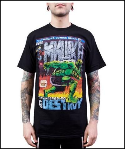 SKINNER x MISHKA Cyco T-shirt