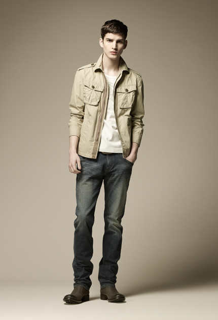 Joe Flemming0045_Burberry Blue Label SS11