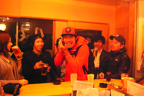 from Tokushima