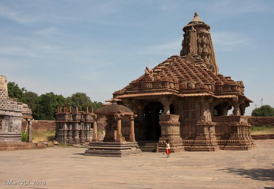 Rajasthan 2010 - Voyage au pays des Maharadjas - 2ème Partie 5598420401_d78d77178d_o