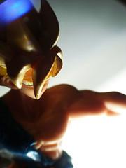 See ya,Bu... (Cesh Baj) Tags: macro ball toy dragon z dragonballz juguete goku