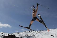 Salomon SNOWfest 2011 – nádherná jarní lyžovačka