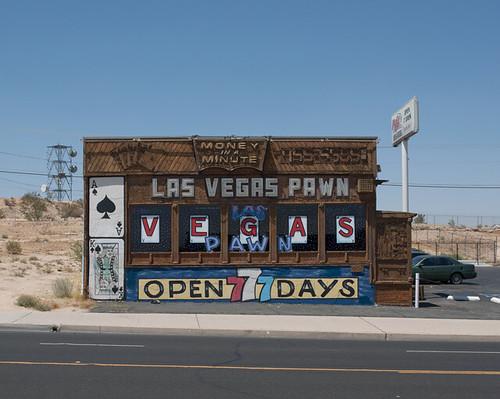 John Humble, Las Vegas Pawn, Victorville, California, 2010