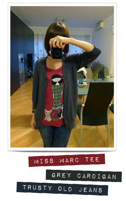 Miss Marc