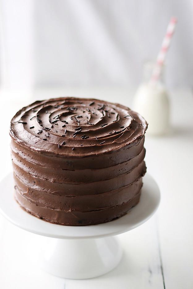 choklad eos recept