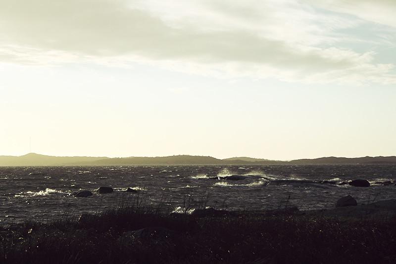 hav (för fotoreportaget)