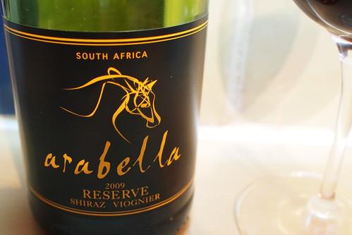 Naked wines Arabella