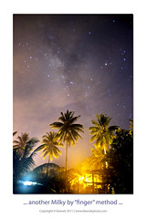... another milky way ... (liewwk - www.liewwkphoto.com) Tags: our light home canon way star solar nightscape earth band pale system galaxy hazy milky milkyway galaxias  5dmark2  canon5dm2 liewwk httpliewwkmacroblogspotcom wwwliewwkphotocom  wwwliewwkphotocomblog liewwknature