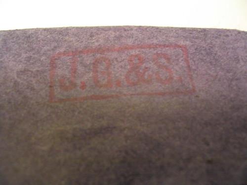 Godet 1914 EK2 with marked paper 014