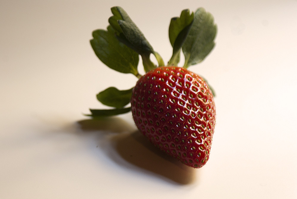 Strawberry Avelanche
