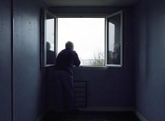 Circonstances #01 (franck buades) Tags: famille transition intérieur quotidien déménagement opérationderenouvellementurbain