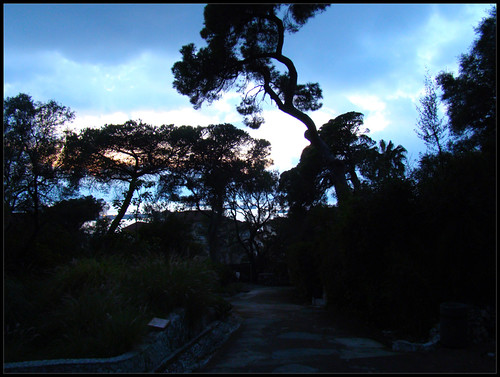 Jardín Botánico Gibraltar