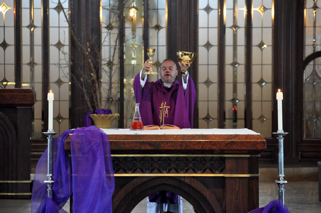 St. Stans - Lent - 1