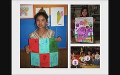KIDS ART @STUDIO ART จินตนาการในงานศิลปะของเด็ก
