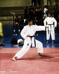 Competencia Ferias Del Sol 11 Ryobukai Lara (MissLau_V) Tags: sol del nikon karate coolpix ferias s3000 2011 competencia