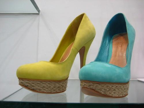 calçados schutz coleção 2011