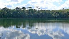 Golden Lake (Carol, carolina e encarolados) Tags: travel paran rock places viagem geology rocha rockformation vilavelha formaogeolgica