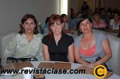 DSC_2709 Adriana Reyes, Lulú de Valdés y Eloisa Valdés.