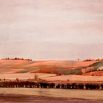 """<b>Valley Grove</b><br/> Maakestad (LC '80) (oil on panel, 2009)<a href=""""http://farm6.static.flickr.com/5147/5636102328_20c4c18a83_o.jpg"""" title=""""High res"""">∝</a>"""