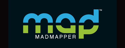 MadMapper logo