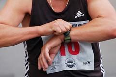 Sporttester možná zachránil běžci život