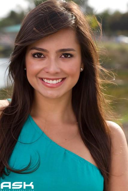 Andrea Ocampo 2011