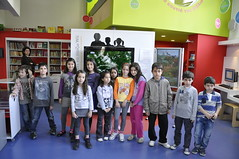 21-4-11- 002 (Veria Public Library) Tags: library greece earthday veria  21411   americancornerveria